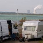 tjkp vanlife travel caravan germany