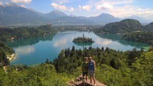 A Bledi-tó