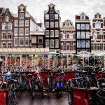 utcakp amszterdam amsterdam netherlands hollandia vanlife streetview traveling