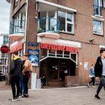 amszterdam amsterdam netherlands vanlife sightseeing coffeeshop traveling