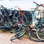 stlus amsterdamstyle cycle bikes amsterdam amszterdam hollandia netherlands sightseeing travelbloghellip