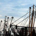 halszbrka nordsee northsea germany ship harbor travel vanlife travelblog germanyhellip